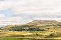 Farm landscape on the R617-road between Underberg and Kokstad - PhotoDune Item for Sale