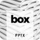 Box PowerPoint - GraphicRiver Item for Sale