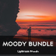 Moody Bundle Lightroom Presets - GraphicRiver Item for Sale