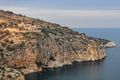 Thassos Monastery Of Archangel Michael in Greece - PhotoDune Item for Sale