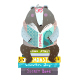 Reading Book Animals - GraphicRiver Item for Sale