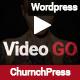 VideoGo - Video Responsive WordPress Theme - ThemeForest Item for Sale