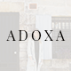 Adoxa - WordPress Blog Theme - ThemeForest Item for Sale