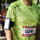 Senior runner using a fitness tracker application - PhotoDune Item for Sale