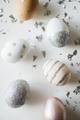 Closeup of easter eggs - PhotoDune Item for Sale