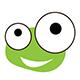 FrogSmileArt