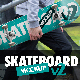 Skateboard Mockup V2 - PSD - GraphicRiver Item for Sale