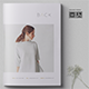 Minimal Fashion Magazine Vol. 02 - GraphicRiver Item for Sale