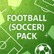 Football (Soccer) Pack - VideoHive Item for Sale