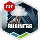 Free Download Business GIF Banners Nulled