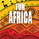 Africa Summer Fun - AudioJungle Item for Sale