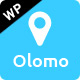 Free Download Olomo – Listings & Directory WordPress Theme Nulled