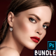 Retouching Photoshop Action Bundle - GraphicRiver Item for Sale