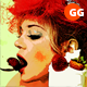 Free Download 10 Pop Art Portraits Photoshop Action Nulled