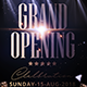 Grand Opening - GraphicRiver Item for Sale