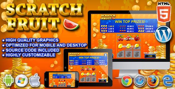 Scratch Casino