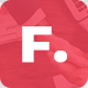 Free Download Fino - Finance & Consulting Business PSD Landing Page Nulled