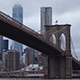 Brooklyn Bridge and New York Waterfront - VideoHive Item for Sale