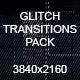 Glitch Transitions Pack 16 in 1 - VideoHive Item for Sale