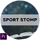 Sport Stomp - VideoHive Item for Sale
