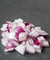 A Small Pile of Chopped Red Onions - PhotoDune Item for Sale