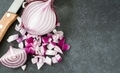 Chopped Red Onions - PhotoDune Item for Sale