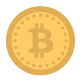 205 Bitcoin and Cryptocurrency Icons - GraphicRiver Item for Sale