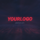 Grunge Neon Opener - VideoHive Item for Sale