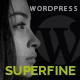 SuperFine - Multipurpose WordPress Theme - ThemeForest Item for Sale