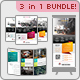 Free Download Corporate Bundle 3 In 1 Nulled