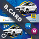 Free Download Car Wash Business Card Templates Nulled