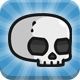 Skeleton Chibi -  Game Characters - GraphicRiver Item for Sale