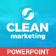 Free Download Clean Marketing Nulled