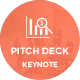 Free Download Pitch Deck - Professional Keynote Template Nulled