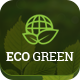Eco Green - WordPress Theme for  Environment, Ecology and Renewable Energy Company - ThemeForest Item for Sale