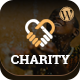 Charity - Nonprofit / Charity / Fundraising WordPress Theme - ThemeForest Item for Sale