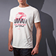 Male T-shirt Mock-up - GraphicRiver Item for Sale