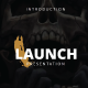 Free Download Launch - Keynote Template Nulled