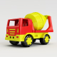 Toy Truck - 3DOcean Item for Sale