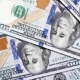 a Lot of Dollars Dollars Dollars . - VideoHive Item for Sale