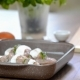 Pouring Olive Oil Into a Baking Dish with Chicken Breasts - VideoHive Item for Sale