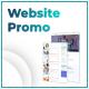 Modern Website Presentation - VideoHive Item for Sale