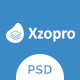 Xzopro - Business & Consulting PSD Template. - ThemeForest Item for Sale