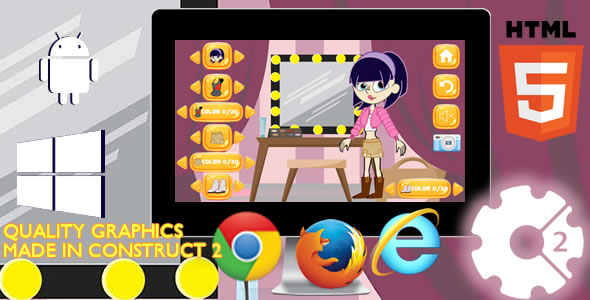 Lunch Shop Html5 Game Download