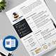 Free Download Resume Bundle 2 in 1 Nulled