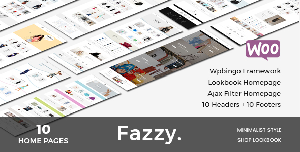 fazzy - responsive woocommerce fashion theme (woocommerce) Fazzy – Responsive WooCommerce Fashion Theme (WooCommerce) 00 Preview