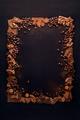 Chocolate frame. - PhotoDune Item for Sale