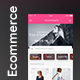 E commerce Fashion App UI Set | Fashionate - GraphicRiver Item for Sale