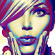 14 Pop Art  Photoshop Actions Pack - GraphicRiver Item for Sale
