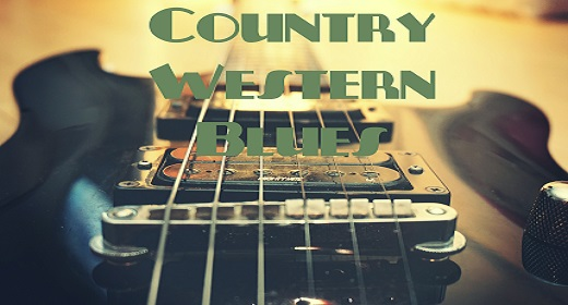 Country Western Blues